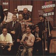 Click here for more info about 'The Swing Collection - The Big 18'