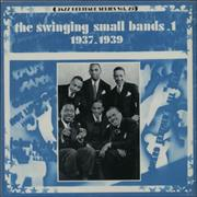 Click here for more info about 'Various-Jazz - The Swinging Small Bands (1937-1939)'