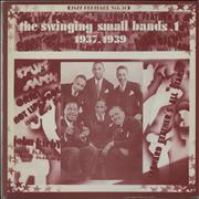Click here for more info about 'The Swinging Small Bands Vol. 1 (1937-1939)'