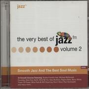 Click here for more info about 'Various-Jazz - The Very Best Of Jazz FM Volume 2'