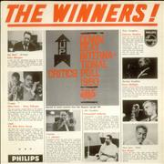 Click here for more info about 'Various-Jazz - The Winners - Down Beat's Intenational Jazz Critics Poll'