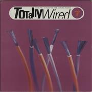 Click here for more info about 'Various-Jazz - Totally Wired 7'