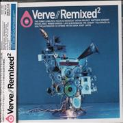 Click here for more info about 'Verve/ Remixed²'