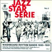Click here for more info about 'Various-Jazz - Washboard Rhythm Bands Volume 1 And 2'