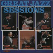 Click here for more info about 'Great Jazz Sessions'
