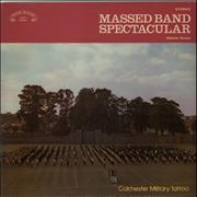 Click here for more info about 'Various-Military Bands - Colchester Military Tattoo 1972'