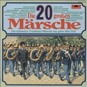Click here for more info about 'Various-Military Bands - Die 20 Großen Märsche'