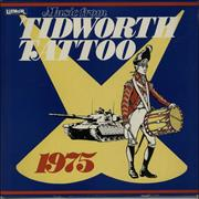 Click here for more info about 'Various-Military Bands - Music From Tidworth Tattoo 1975'