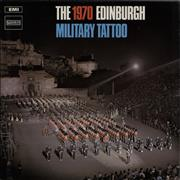 Click here for more info about 'Various-Military Bands - The 1970 Edinburgh Military Tattoo'