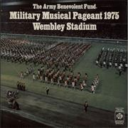 Click here for more info about 'The Army Benevolent Fund Military Musical Pageant 1975, Wembley Stadium'