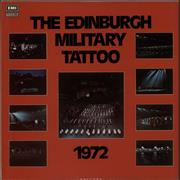 Click here for more info about 'Various-Military Bands - The Edinburgh Military Tattoo 1972'