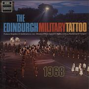 Click here for more info about 'The Edinburgh Military Tattoo 1968'