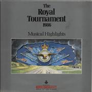 Click here for more info about 'The Royal Tournament 1986'