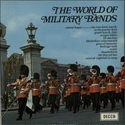Click here for more info about 'The World Of Military Bands'