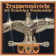 Click here for more info about 'Various-Military Bands - Truppenmärsche Der Deutschen Bundeswehr'