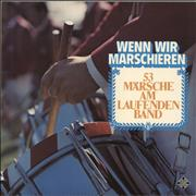 Click here for more info about 'Various-Military Bands - Wenn Wir Marschieren'
