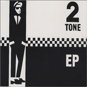 Click here for more info about 'Various-Mod & 2-Tone - 2 Tone EP'