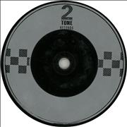 Click here for more info about 'Various-Mod & 2-Tone - 2-Tone Test Label'
