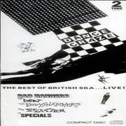 Click here for more info about 'Various-Mod & 2-Tone - Dance Craze - The Best Of British Ska..Live - Sealed longbox'