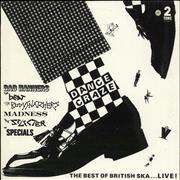 Click here for more info about 'Various-Mod & 2-Tone - Dance Craze The Best Of British Ska... Live!'