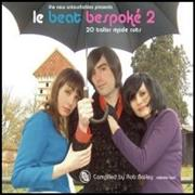 Click here for more info about 'Various-Mod & 2-Tone - Le Beat Bespoke 2'