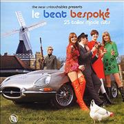 Click here for more info about 'Various-Mod & 2-Tone - Le Beat Bespoke'
