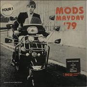 Click here for more info about 'Various-Mod & 2-Tone - Mods Mayday '79'