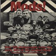 Click here for more info about 'Various-Mod & 2-Tone - Mods!'