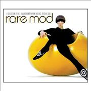 Click here for more info about 'Various-Mod & 2-Tone - Rare Mod'