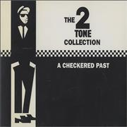 Click here for more info about 'Various-Mod & 2-Tone - The 2 Tone Collection: A Checkered Past'
