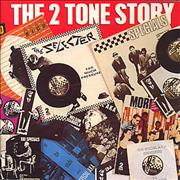 Click here for more info about 'Various-Mod & 2-Tone - The 2 Tone Story'