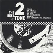 Click here for more info about 'Various-Mod & 2-Tone - The Best Of 2 Tone'