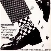 Click here for more info about 'Various-Mod & 2-Tone - Dance Craze The Best Of British Ska...Live!'