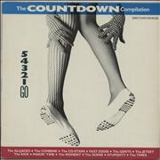 Click here for more info about 'Various-Mod & 2-Tone - The Countdown Compilation - EX'