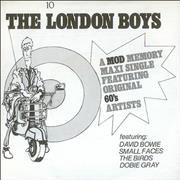 Click here for more info about 'Various-Mod & 2-Tone - The London Boys EP'