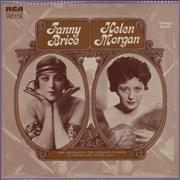 Click here for more info about 'Various-Music Hall & Variety - Fanny Brice - Helen Morgan'