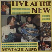 Click here for more info about 'Various-Music Hall & Variety - Live At The New Montague Arms'