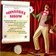 Click here for more info about 'Various-Music Hall & Variety - Minstrel Show'