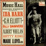 Click here for more info about 'Various-Music Hall & Variety - Music Hall'