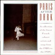Click here for more info about 'Various-Music Hall & Variety - Paris After Dark'