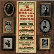 Click here for more info about 'Various-Music Hall & Variety - The Greatest Music Hall Bill Ever Assembled'