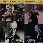 Click here for more info about 'Various-Music Hall & Variety - They Played The Hippodrome'