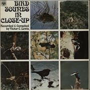 Click here for more info about 'Various-Nature, Birds, Whales & Wildlife - Bird Sounds In Close-Up'