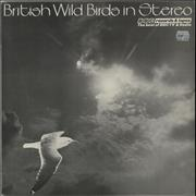 Click here for more info about 'Various-Nature, Birds, Whales & Wildlife - British Wild Birds In Stereo'