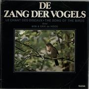 Click here for more info about 'Various-Nature, Birds, Whales & Wildlife - De Zang Der Vogels'