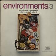 Click here for more info about 'Various-Nature, Birds, Whales & Wildlife - Environments - Disc 3'