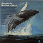 Click here for more info about 'Various-Nature, Birds, Whales & Wildlife - Songs Of The Humpback Whale'