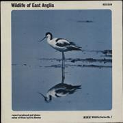Click here for more info about 'Various-Nature, Birds, Whales & Wildlife - Wildlife Of East Anglia'