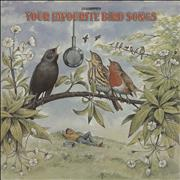 Click here for more info about 'Various-Nature, Birds, Whales & Wildlife - Your Favourite Bird Songs'