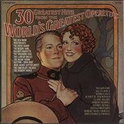 Click here for more info about 'Various-Opera - 30 Greatest Hits From The World's Greatest Operettas'
